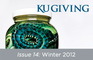 KU Giving Issue 14: Winter 2012