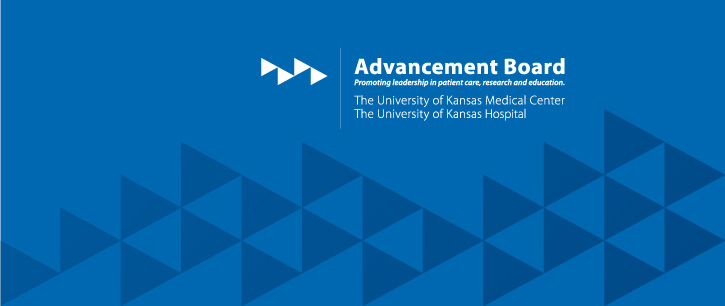 Advancement board logo
